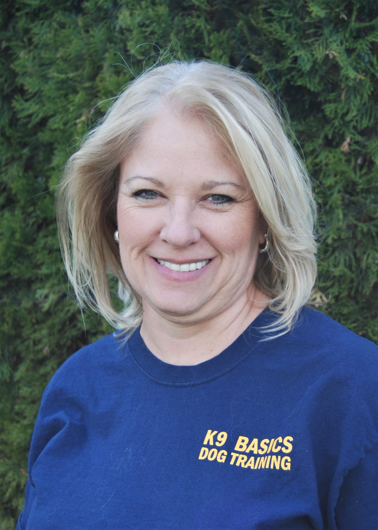 Deborah Hamilton