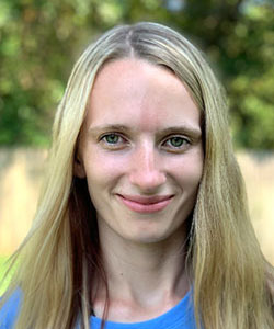 Kaitlyn Trainer
